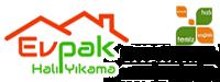 evpak halı yıkama logo
